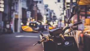 Best Gas Powered Scooter Review