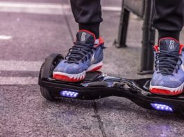 Best Self Balancing Scooter Review