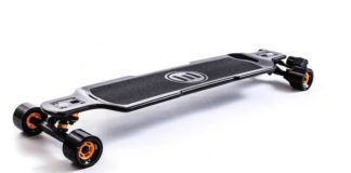Evolve Electric Skateboard Review