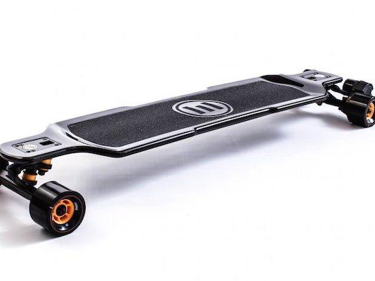 Evolve Electric Skateboard Review
