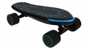 Swagboard spectra electric skateboard
