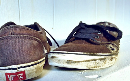 3 Tips to Make Your Skate Shoes Last