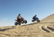 4-wheelers for kids