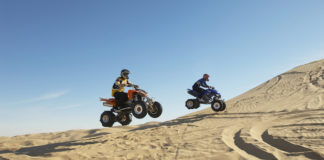 4-wheelers for kids