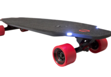 M1 Electric Skateboard