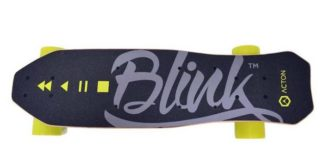 Blink Electric Skateboard Review