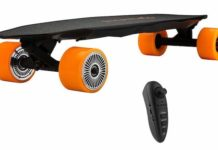 Maxfind Electric Skateboard Review