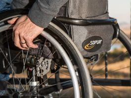 Portable Wheelchair Ramps Review