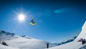 Guide to Snowboarding