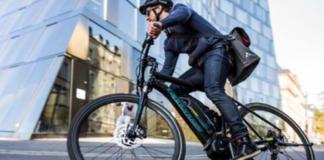 Electric bike under 1000