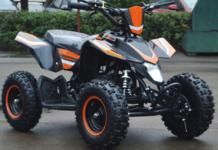 Kid's ATV