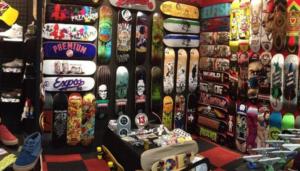Skateboard for kids store