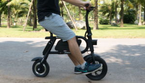 Swagtron swagcycle