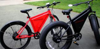 Value electric bike
