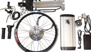 electric bike conversion complete kit