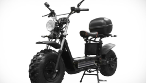 off road scooter