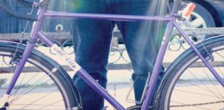 Bike fenders