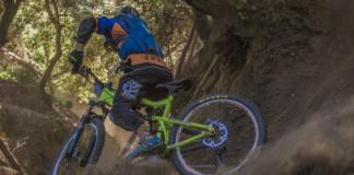 Cheap full suspension mountain bike