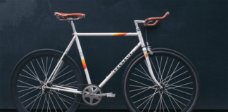 Cheap road bike