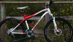 Mountain bike under $1500