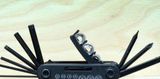 Multibike tool