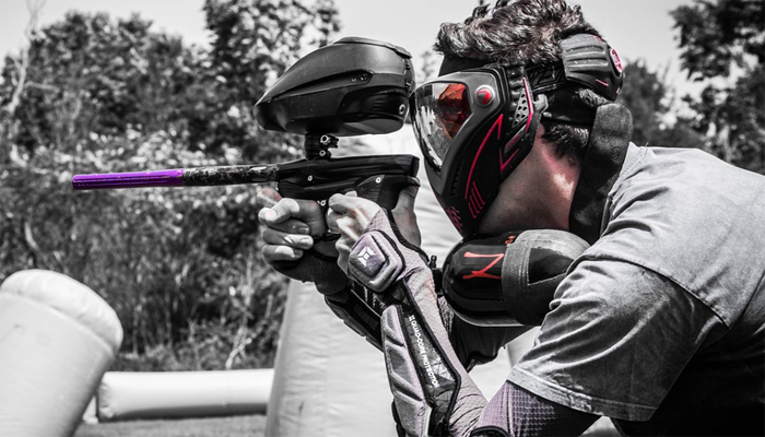 Best Paintball Masks 2020 Review Myproscooter
