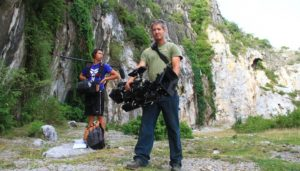 Backpacking Tripods