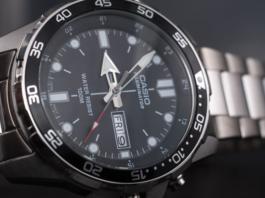 Casio Illuminator Watch