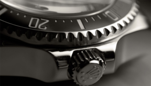 Luxury Dive Watch