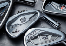 wilson ultra golf clubs