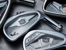 wilson ultra golf clubs