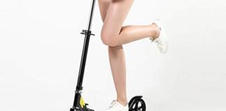 Hikole Commuter Scooter