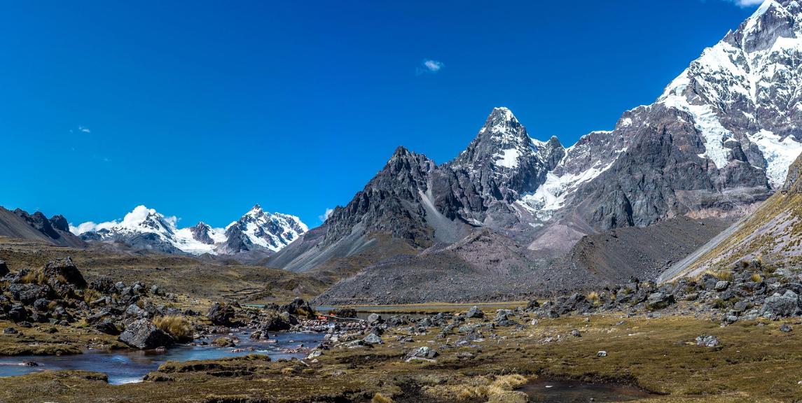 Ausengate Trek - Cusco Peru