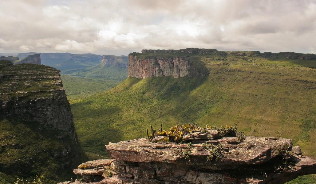 Chapada Diamantina National Park - Brazil