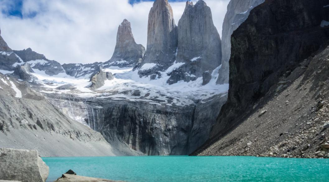 The W Trek - Torres Del Paine National Park Patagonia