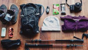 Hiking Category