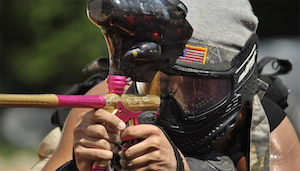 Paintball Category