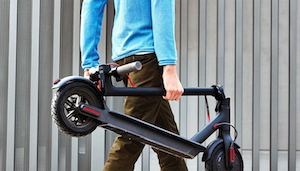 Scooter Category