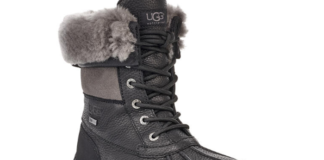 UGG Snow Boots Adirondack