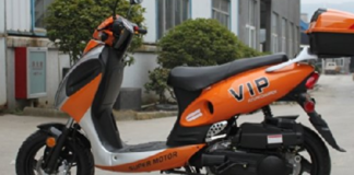 Taotao Powermax Scooter 150cc