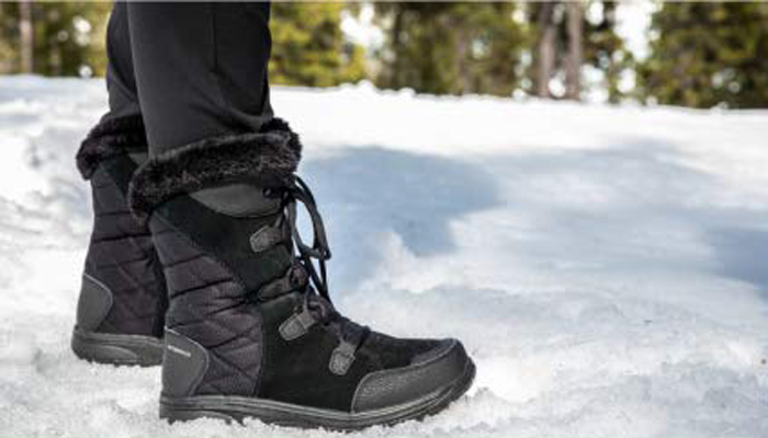 Columbia Womens Ice Maiden Ii Boot Snow
