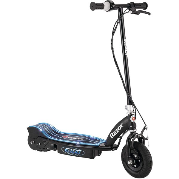 Razor E100 Glow Kids Scooter