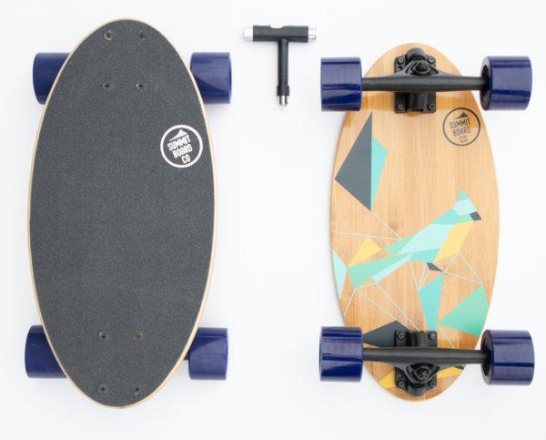 Summitboards Shortboard